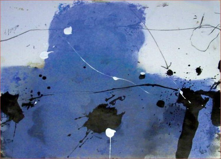 Eckard Hauser - Edition 2010 - sieben Grafiken auf Papier ...